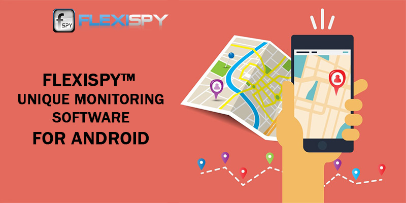 FlexiSPY™ Unique Monitoring Software for Android