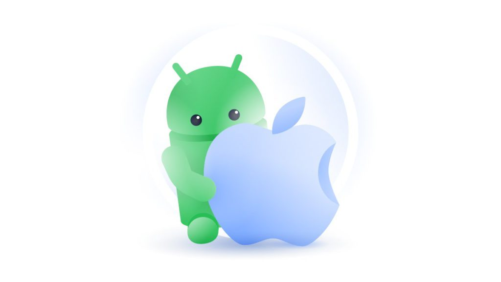 Parental control on Android and Apple
