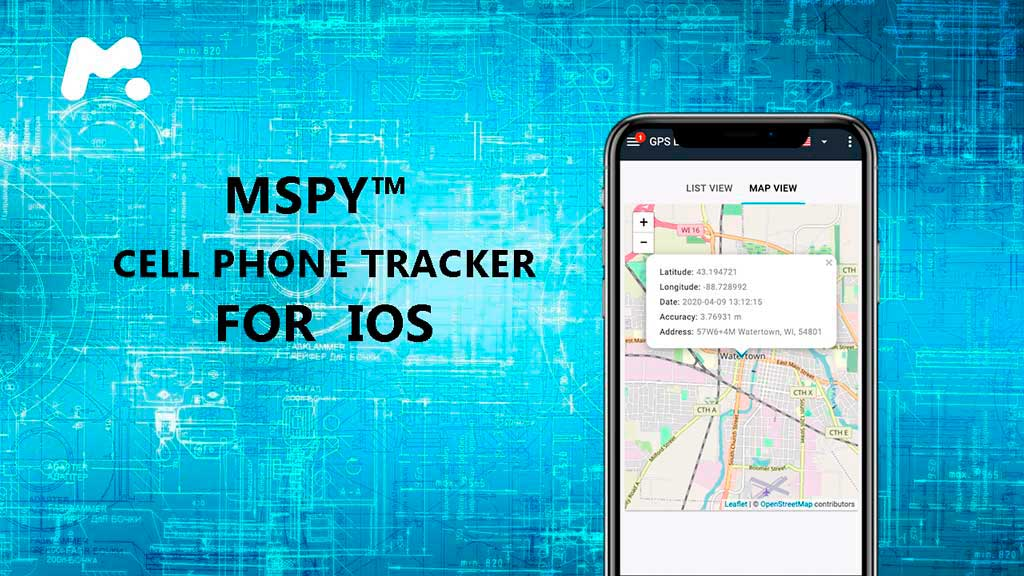 mSpy is the leading parental control software