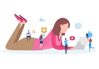 Limit Share on Social Media